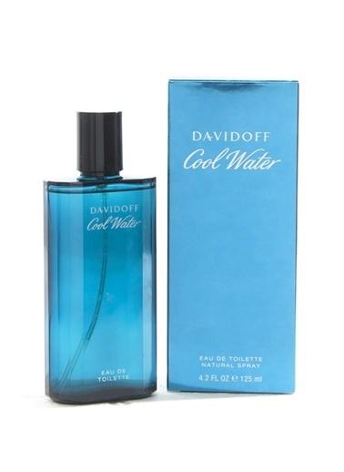 Davidoff Davidoff Cool Water Man Edt 125 ml Parfüm Renksiz